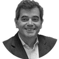 Bertrand Arnault - Direction générale de transition