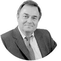 Pierre Billaud - Directeur général de transition