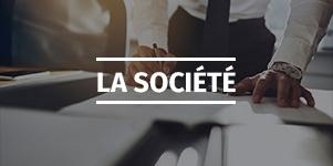 Accueil menu