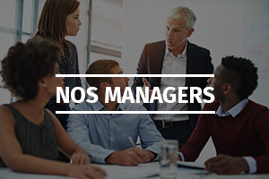 Nos managers de transition
