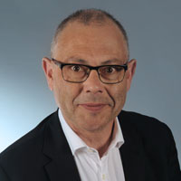 Frédéric Herly, DG / DI