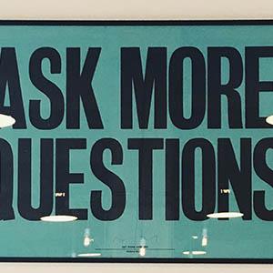 Entretien commercial questions
