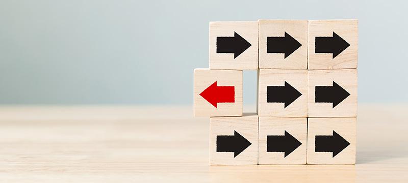 methodologie conduite changement