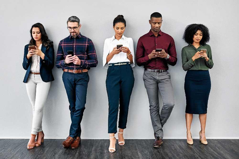 réseautage-social