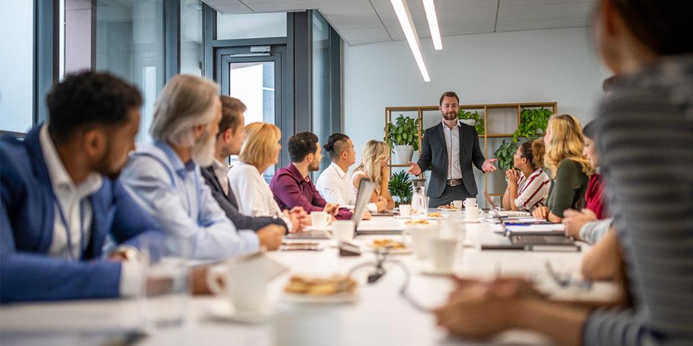 Optimiser ses réunions pour gagner en efficacité