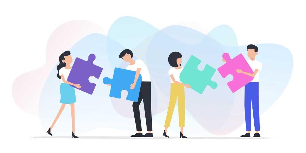 collaboration-distance